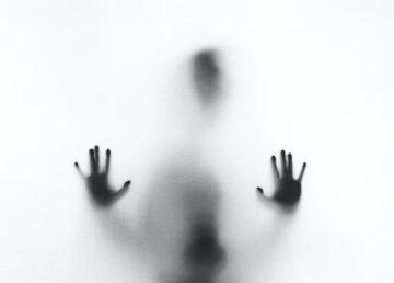 ghost - Sleepy Hollow Halloween