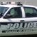 Irvington Police Car