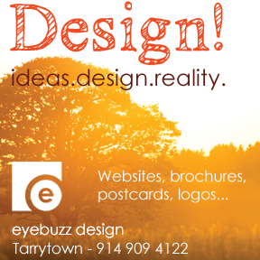Eyebuzz Design - Westchester Website Design and Graphic Design Services