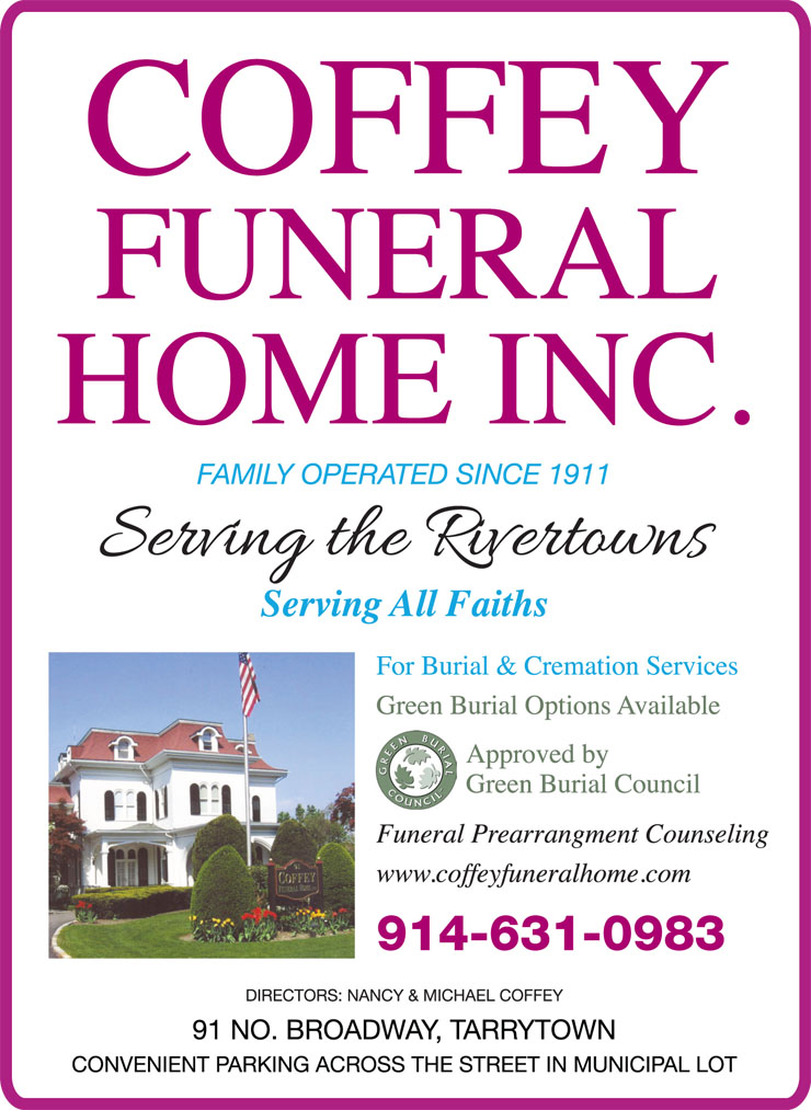 Coffey Funeral Home