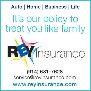 Rey Insurance