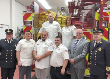 The Cullens of Ogden Engine: Four Generations