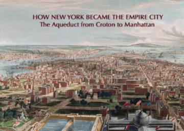 Old Croton Aquaeduct - New York City history