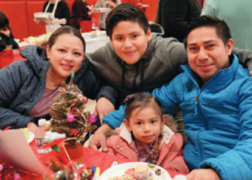 Asociación de Familias Hispanas de los Tarrytowns