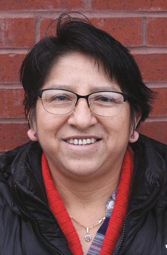 Gloria Loja