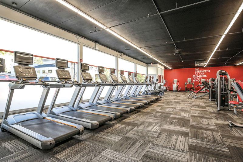 snap fitness Tarrytown