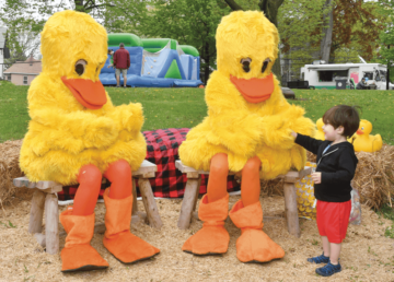 Tarrytown Duck Derby