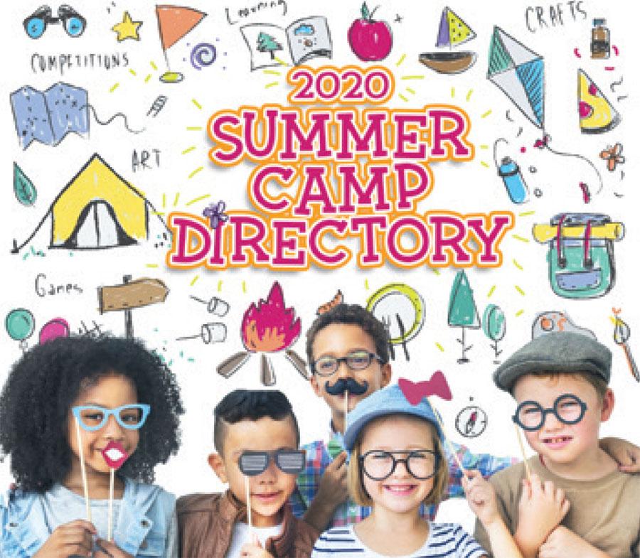 2020 Westchester Summer Camp Guide