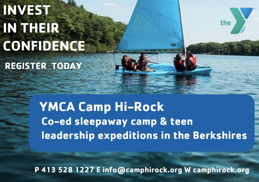 camp hi rock web ad