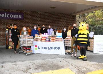 Food drive Bee-Line