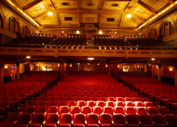 Tarrytown Music Hall - music and events theater in Westchester County, NY