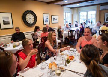 Sam's Restaurant in Dobbs Ferry New York