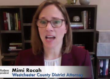 Mimi Rocah - Westchester DA