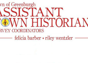 History of black police officers in the Town of Greenburgh