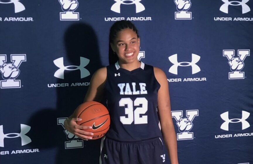 Yale-Bound Senior Credits Irvington Hoops Success with Fostering Her Maturity