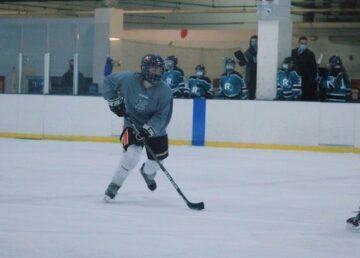 Ice Hockey Johanna Reimer - Sleepy Hollow sports