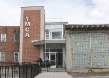 YMCA in Tarrytown New York to close this month