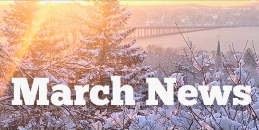 March 2021 TEAC News