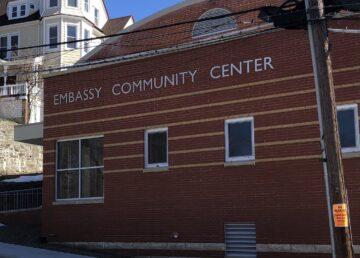 Dobbs Ferry Embassy Community Center