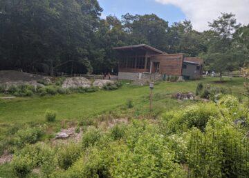 Irvington, NY Nature Center