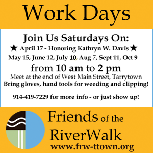 Friends of the Riverwalk - Tarrytown, New York