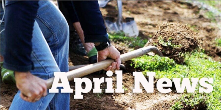 April 2021 TEAC News