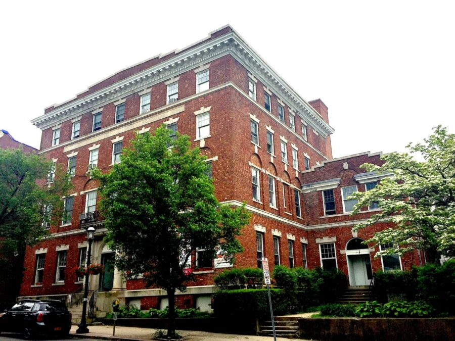 Historic YMCA Building in Tarrytown Sells for $6.45M