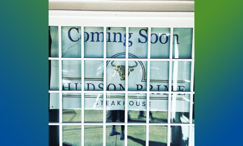 Hudson Prime Steakhouse Coming to Irvington in May