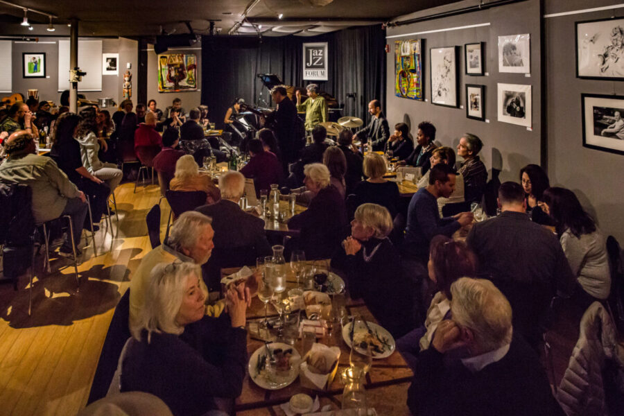 Jazz Forum, Tarrytown Reopens May 28!