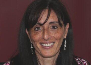 Debbie Brand New TT HS Principal