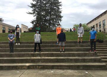 Irvington Academic Challenge Team