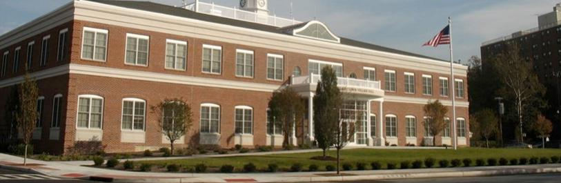 Tarrytown Board Rejects Station Area Overlay District