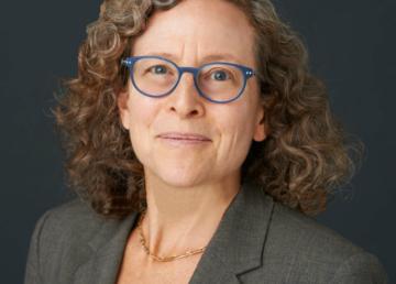 Dr. Kathy Kaufman