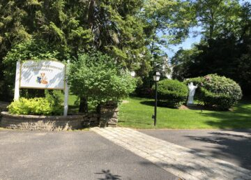 Sisters of the Blessed Sacrament - Greenburgh