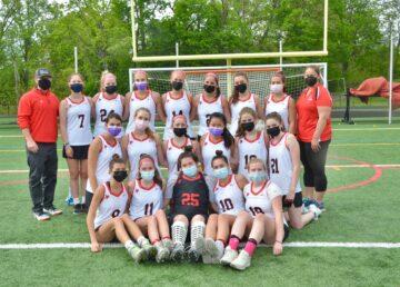 Sleepy Hollow High School Girls Lacrosse