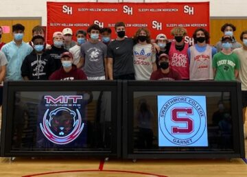 Sleepy Hollow High School Lacrosse Team