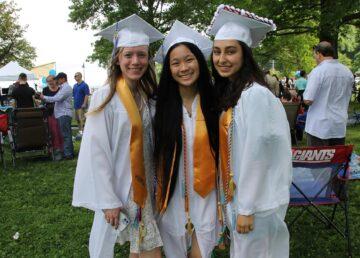 Dobbs Ferry High School Grads
