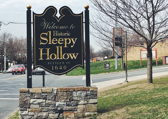 Sleepy Hollow Named Safest Small 'City' in the U.S.