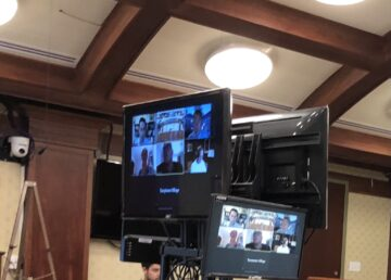 meeting video equipment - Tarrytown, NY