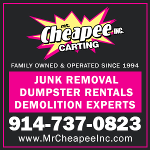 Mr. Cheapee Carting Services