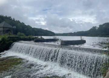 Tarrytown Lakes spillover