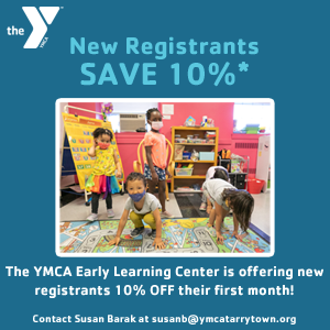 YMCA Tarrytown - Early Learning Center