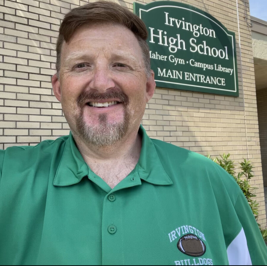 Wins and losses are not the top priority for Irvington's new football manager