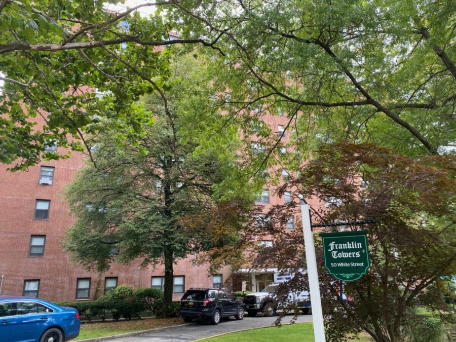 Developer Chosen to Modernize Franklin Towers and Courts in Tarrytown