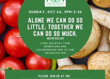 Green Vegetable event