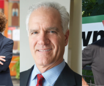 tarrytown-mayor-candidates-2021 Karen Brown, Paul Janos, Doug Zollo