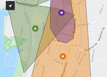 coned outage map tarrytown