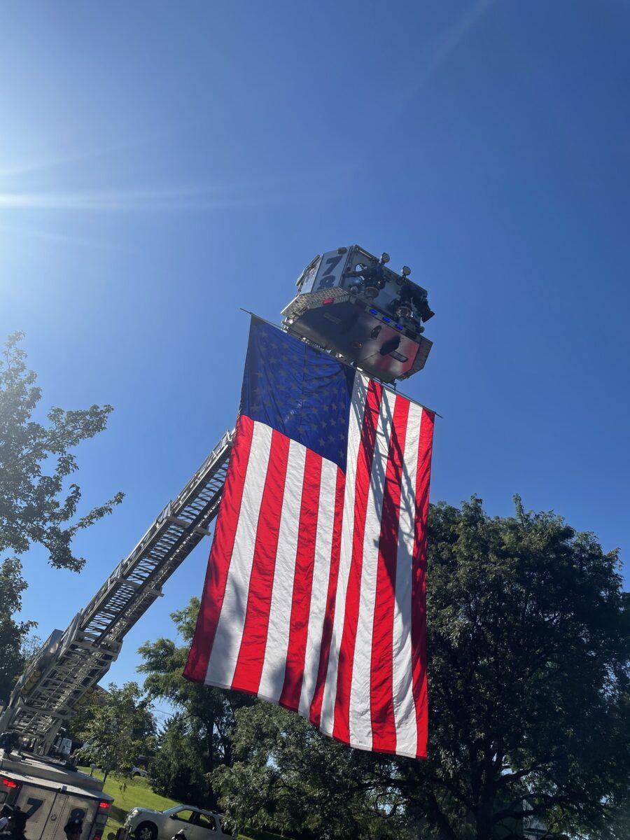 Remembering September 11: